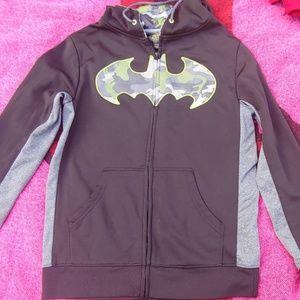 👦 Batman hoodie 7/$25 bundle